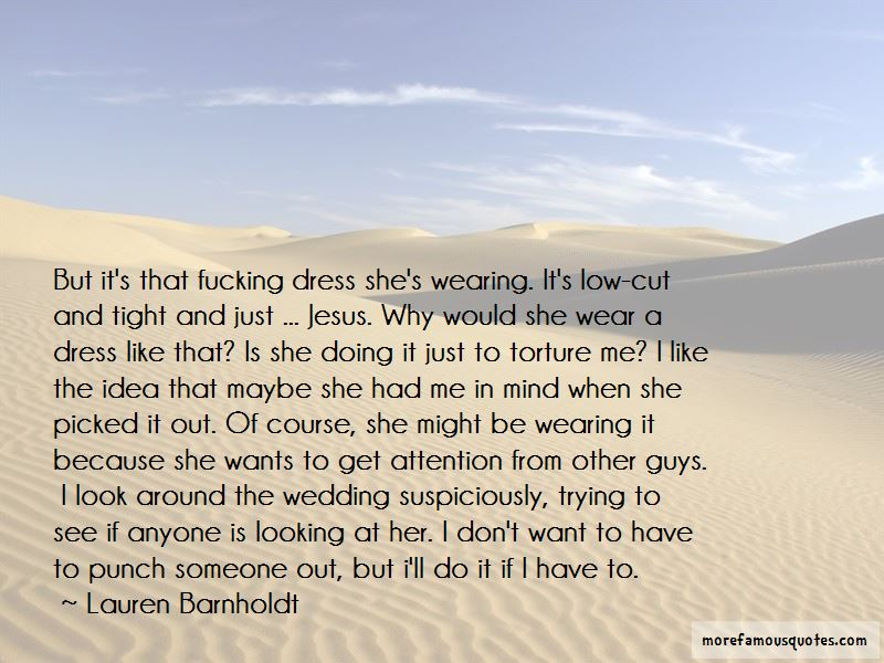 The Wedding Dress Quotes Pictures 4