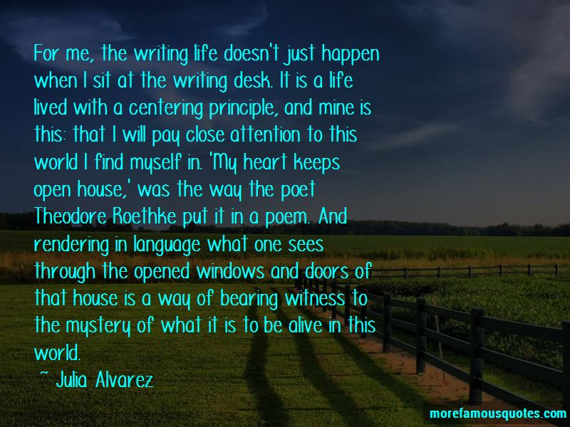 Theodore Roethke Quotes Pictures 2