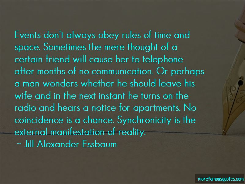 Time And Communication Quotes Pictures 4