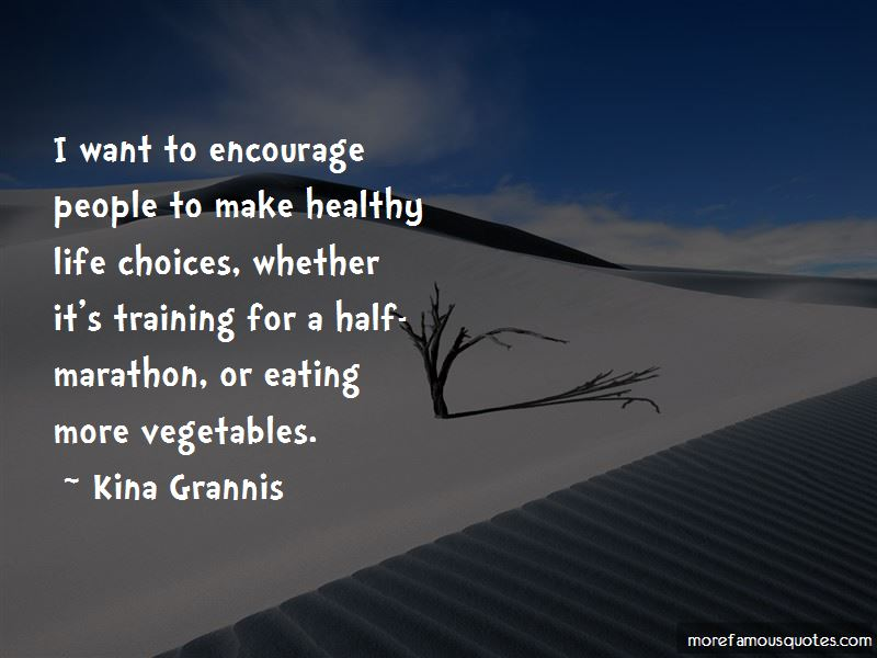 Quotes About Training For A Half Marathon