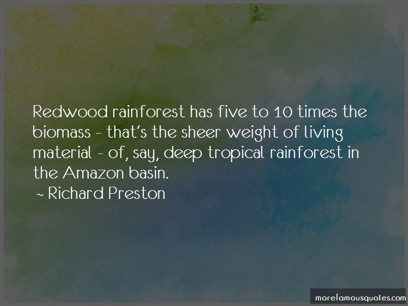 Tropical Rainforest Quotes Pictures 2