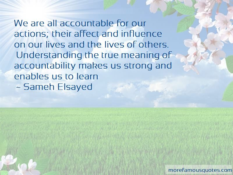 Quotes About Understanding Others Actions