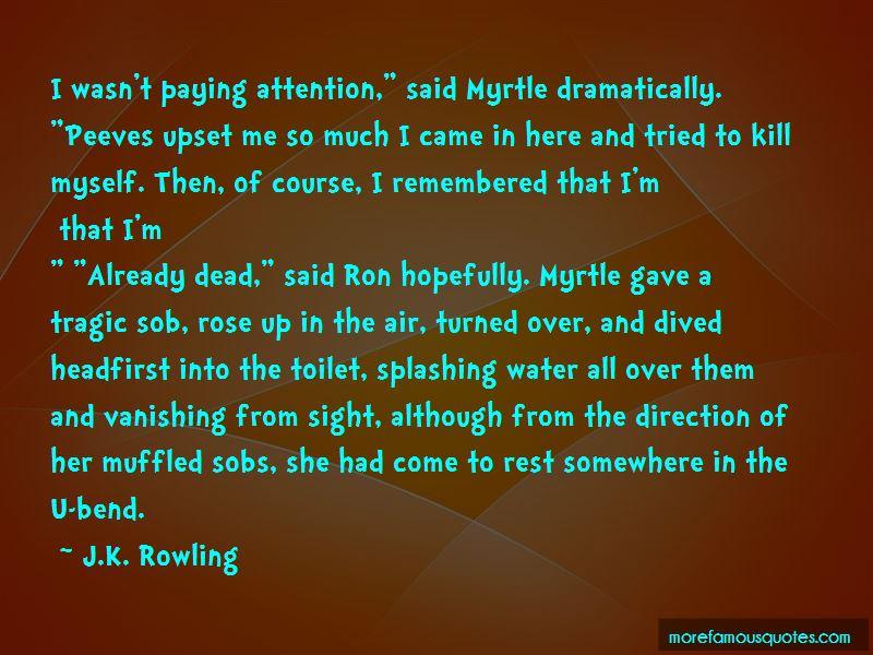 Vanishing Quotes Pictures 4