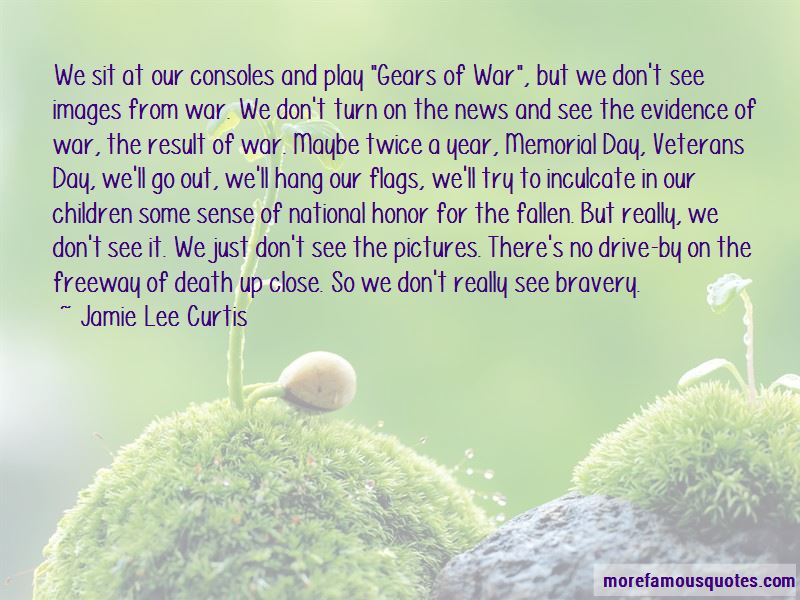 Veterans Bravery Quotes Pictures 2