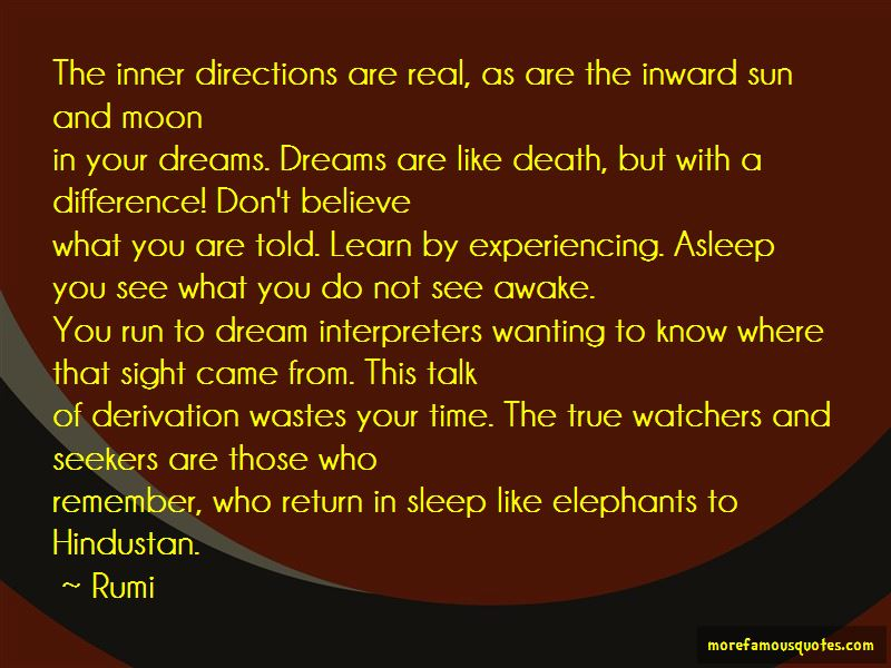 Watchers Quotes Pictures 4