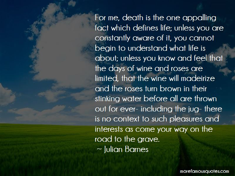 What Life Is About Quotes Pictures 4