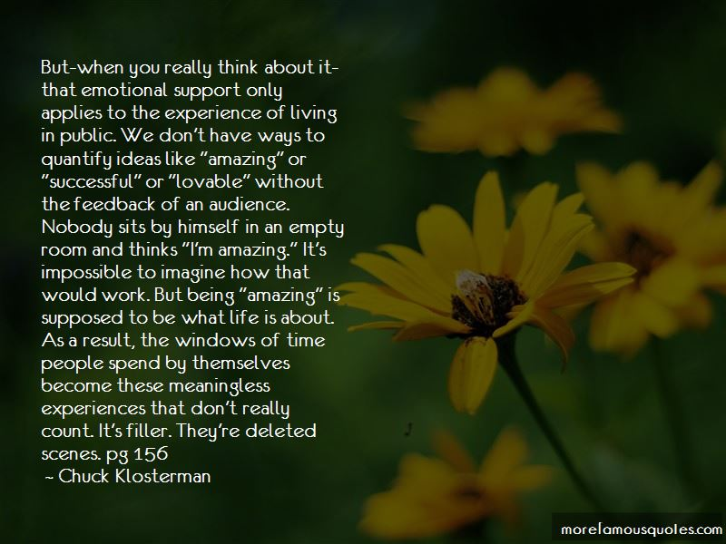 Quotes About What Life Is About