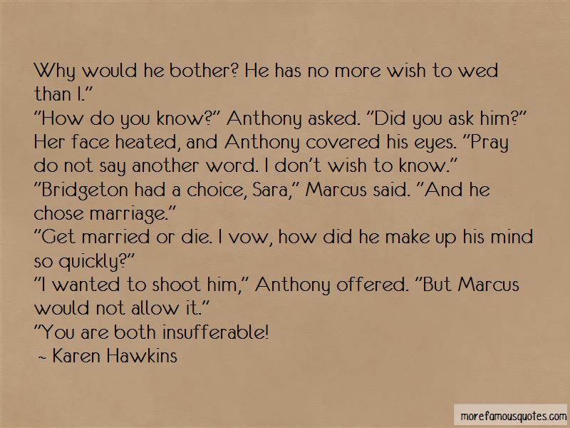 Quotes About Why Not To Get Married