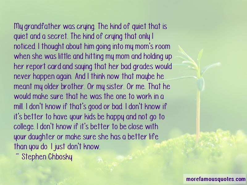 Quotes About Your Daughter Going To College: top 1 Your ...