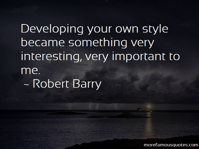 Your Own Style Quotes Pictures 3