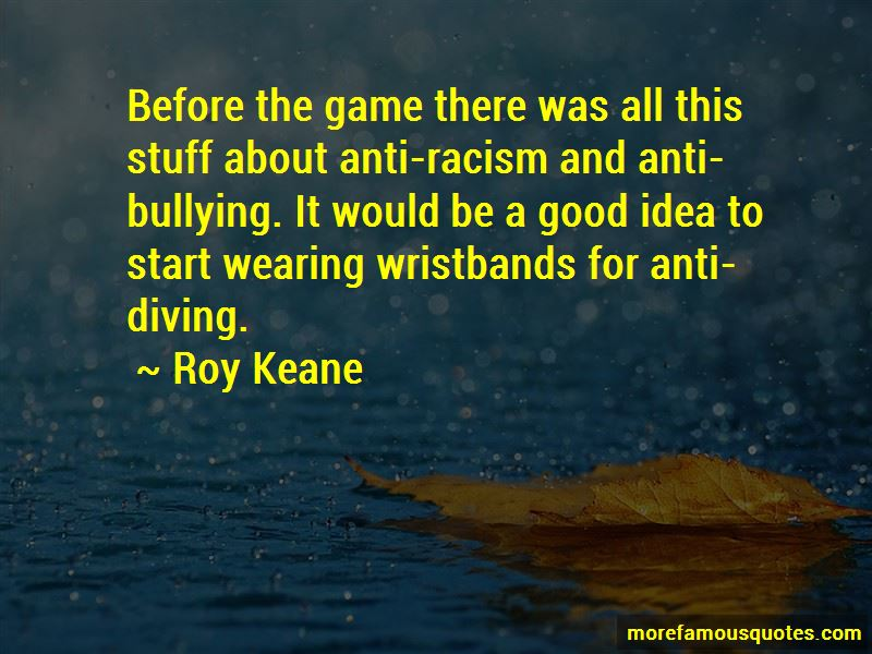 Racism And Bullying Quotes