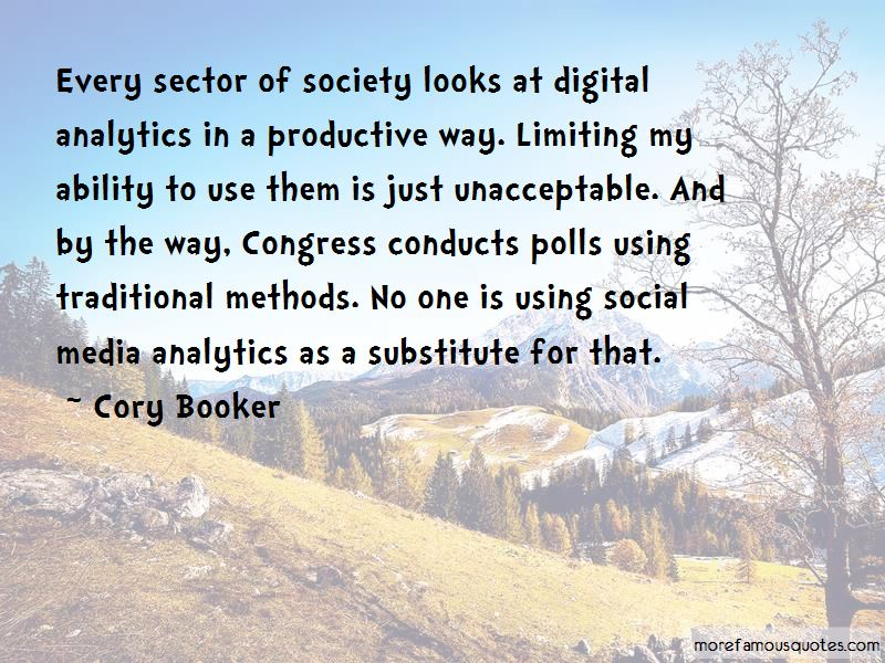 Social Media Analytics Quotes