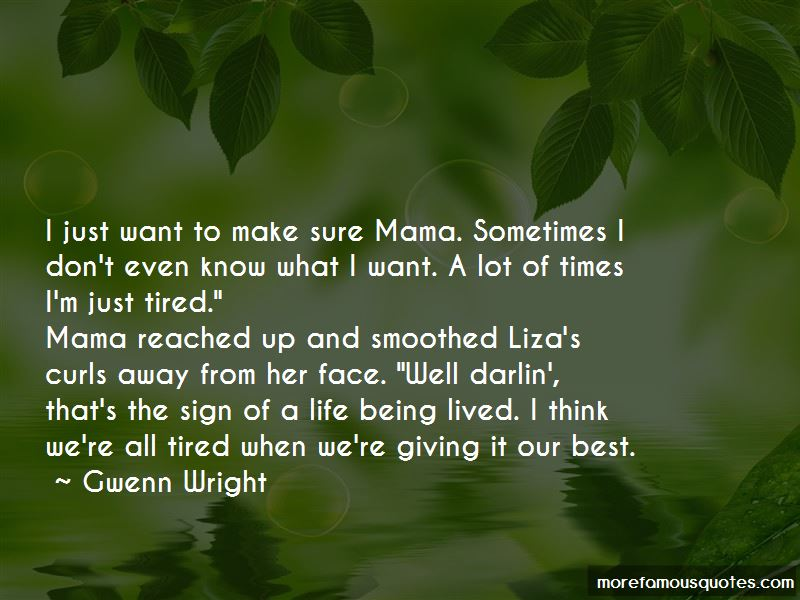 Sometimes I Want To Go Away Quotes Pictures 2