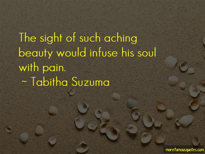 Soul And Beauty Quotes