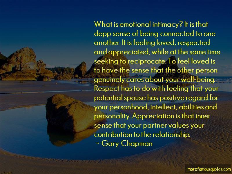 Spouse Appreciation Quotes