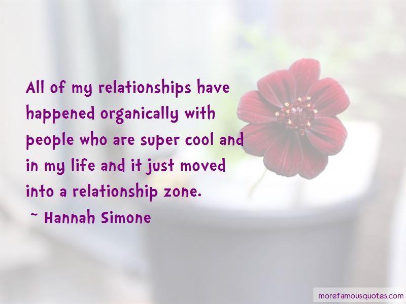 Super Cool Life Quotes