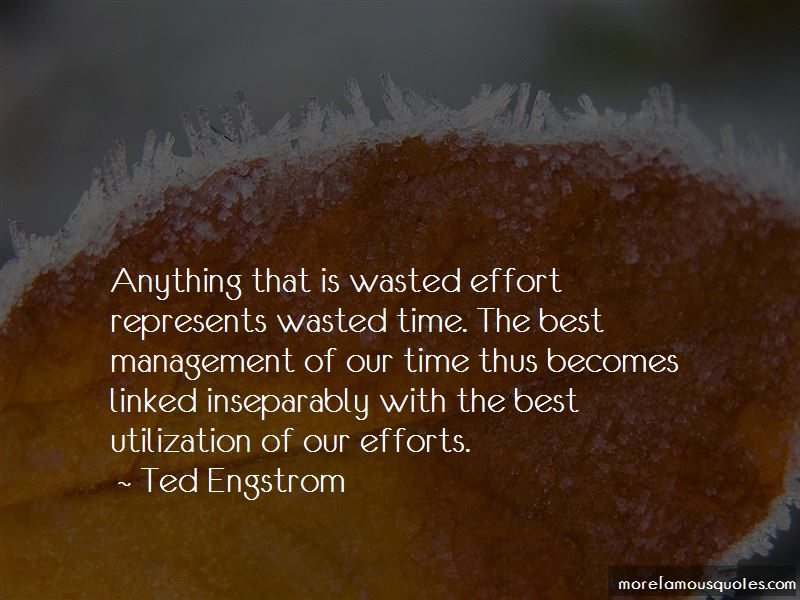 The Best Time Management Quotes