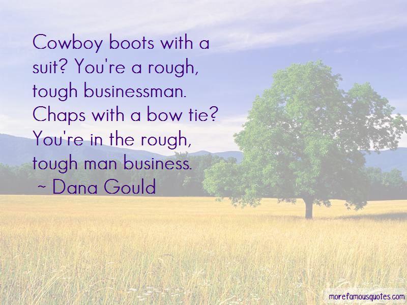 Tough Cowboy Quotes Pictures 2