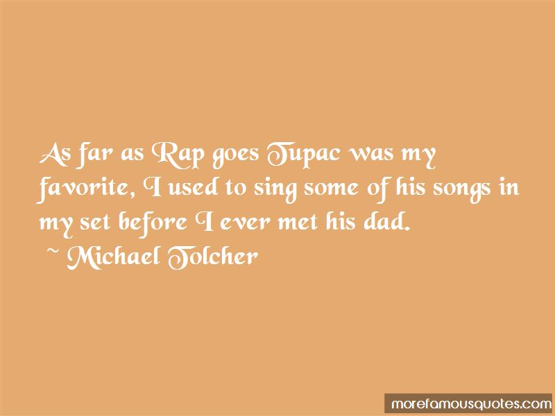Tupac Songs And Quotes