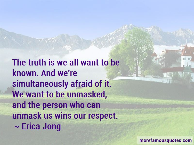 Unmask Quotes