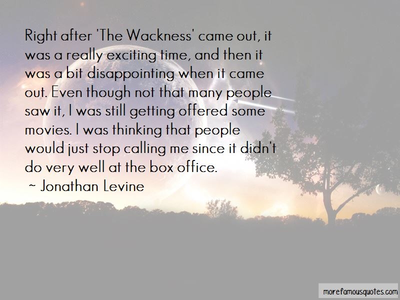 Wackness Quotes Pictures 4