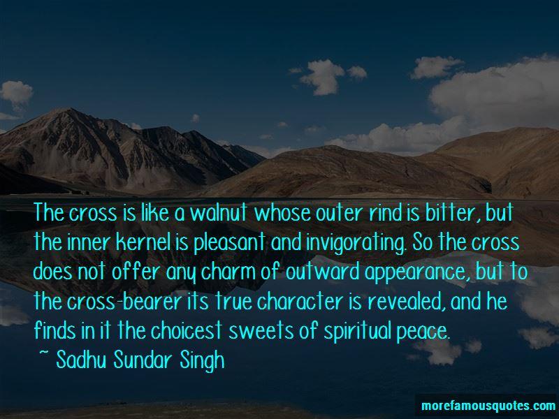 Walnut Quotes