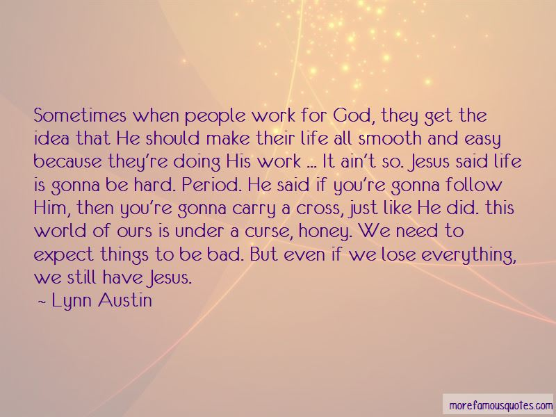 Work For God Quotes Pictures 3