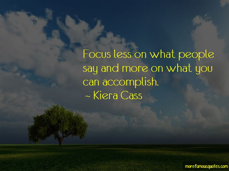 You Can Accomplish Quotes