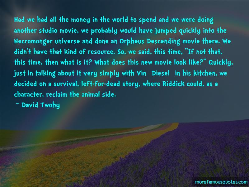 A New World Movie Quotes Pictures 4