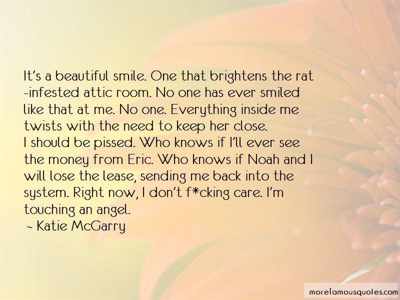 Attic Room Quotes