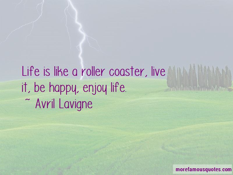 Be Happy Enjoy Life Quotes Top 34 Quotes About Be Happy Enjoy Life