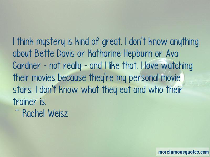 Bette Davis Movie Quotes Pictures 2