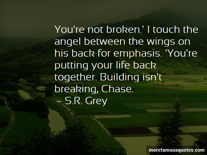 Building Our Life Together Quotes Pictures 3