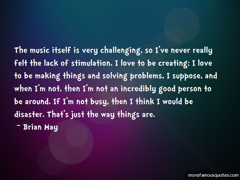 Busy Person Love Quotes Pictures 4