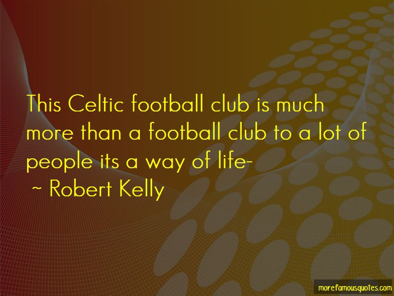 Celtic Fc Football Quotes Pictures 3