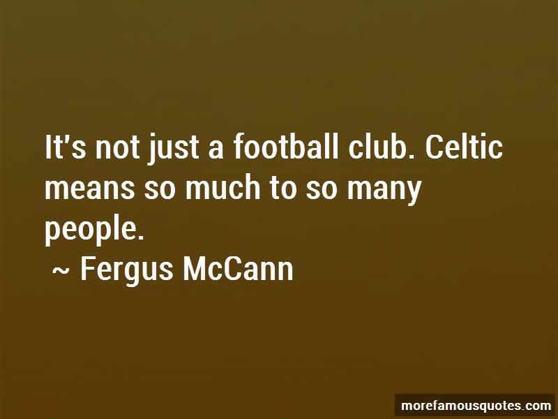 Celtic Fc Football Quotes Pictures 4
