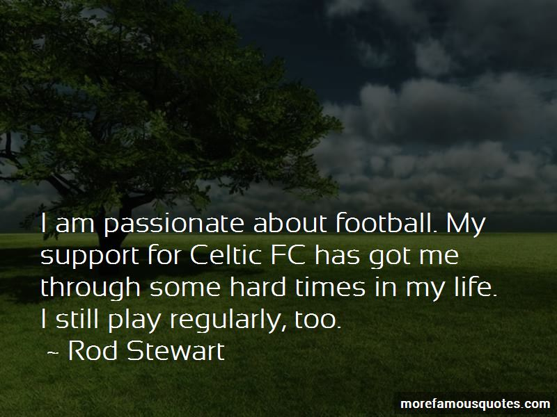 Celtic Fc Football Quotes