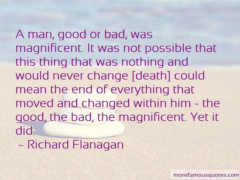 man good or bad