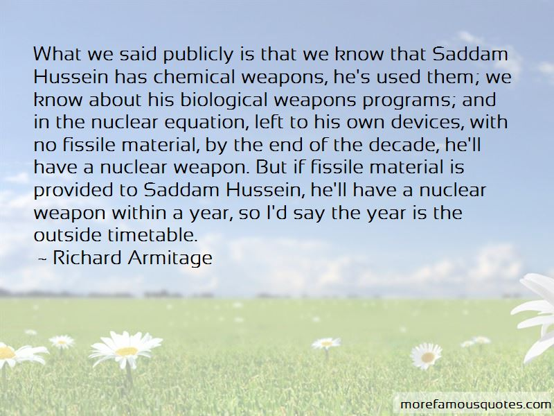Chemical Weapon Quotes Pictures 2