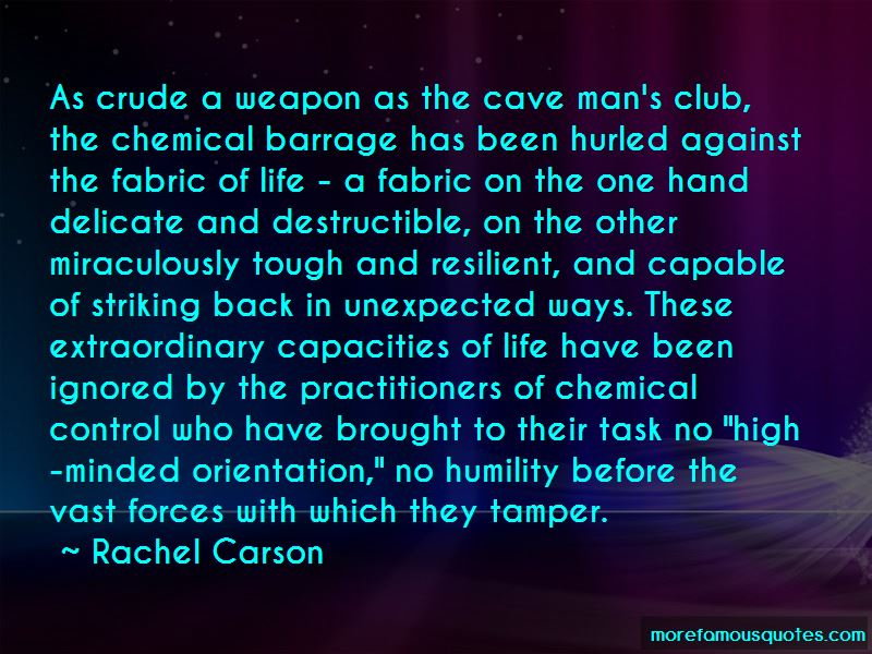 Chemical Weapon Quotes Pictures 3