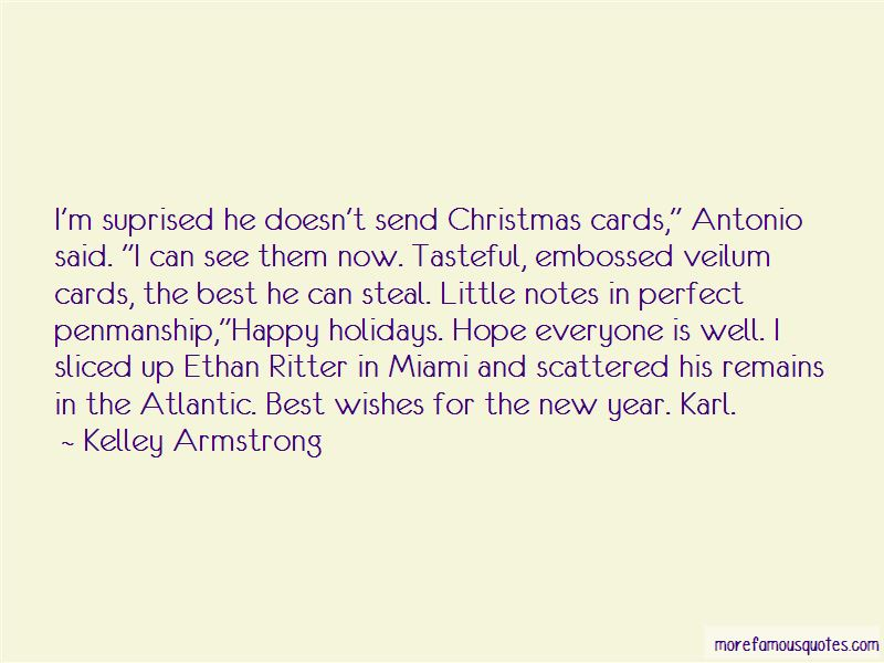 Christmas Well Wishes Quotes