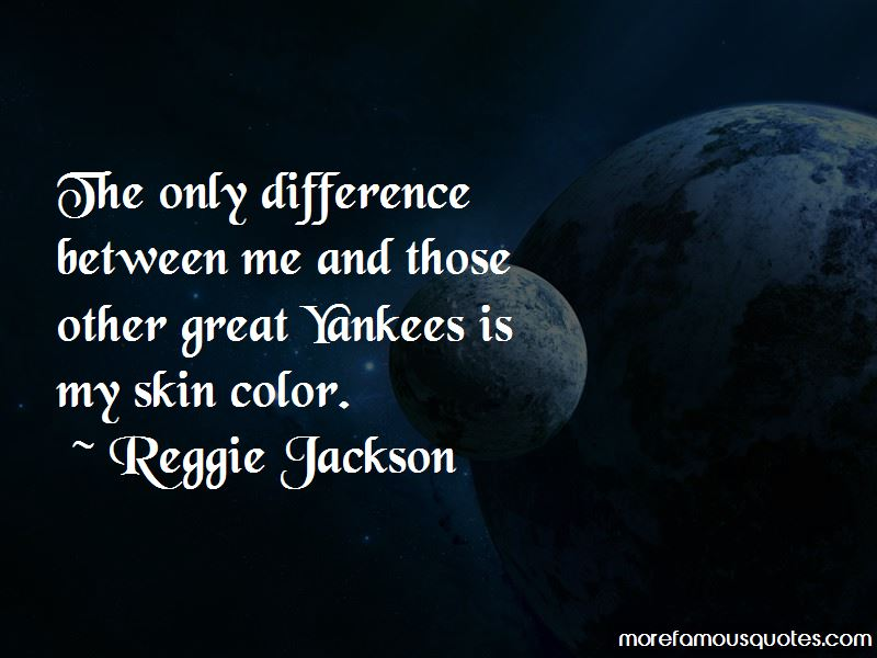 Color Difference Quotes