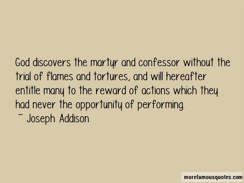 Confessor Quotes