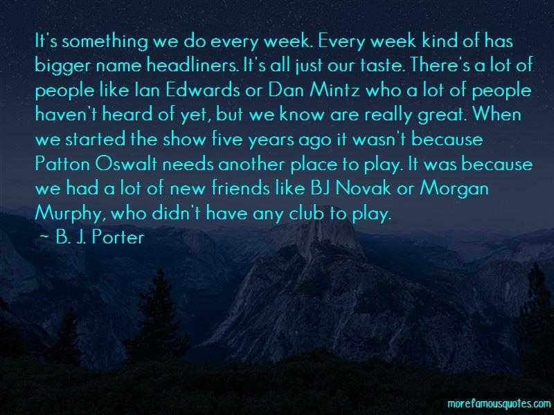 Dan Mintz Quotes