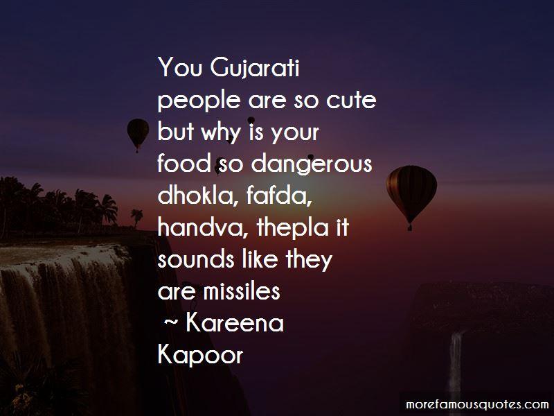 Dhokla Quotes