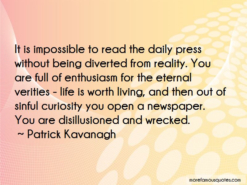 Disillusioned Life Quotes Pictures 2