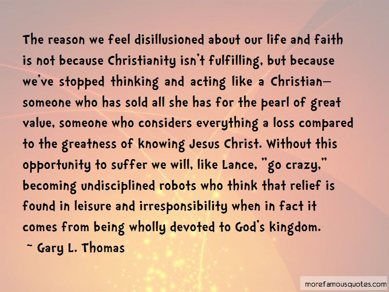 Disillusioned Life Quotes Pictures 3