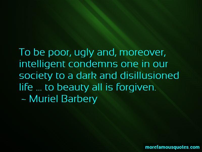 Disillusioned Life Quotes
