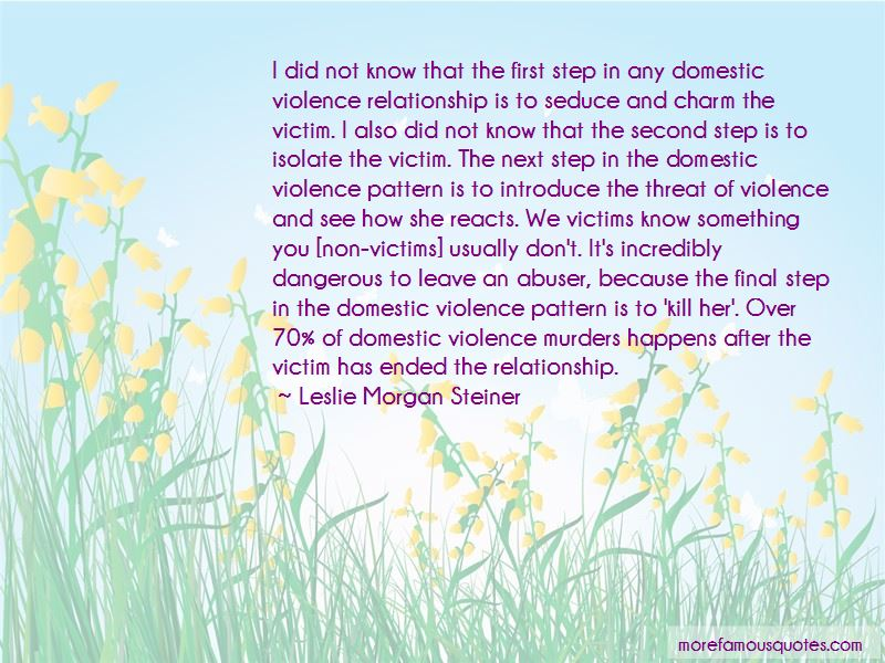 Domestic Relationship Quotes Pictures 4