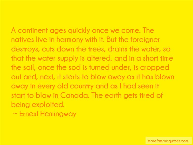 Down To Earth Short Quotes Pictures 2